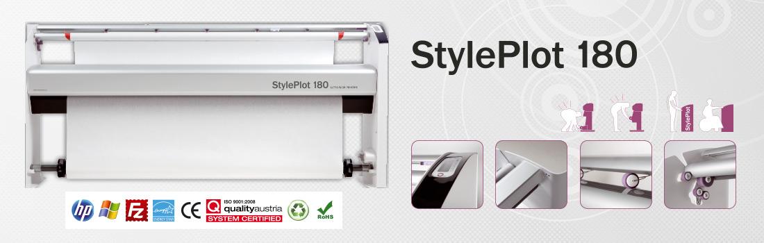 Style Plot