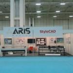 aris-makine-2014-tektil-makineleri-fuarı-gaziantep