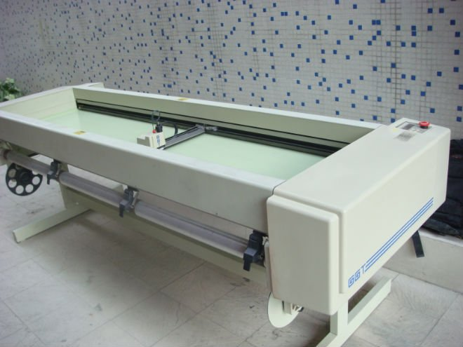 Ap100 320 Plotter