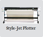 style-jet-plotter